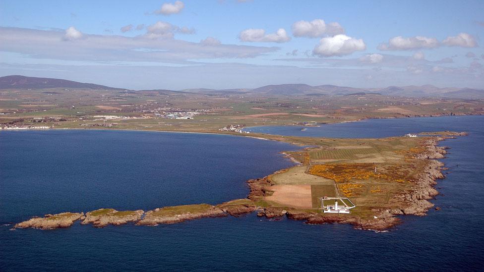 Isle of man gay spot